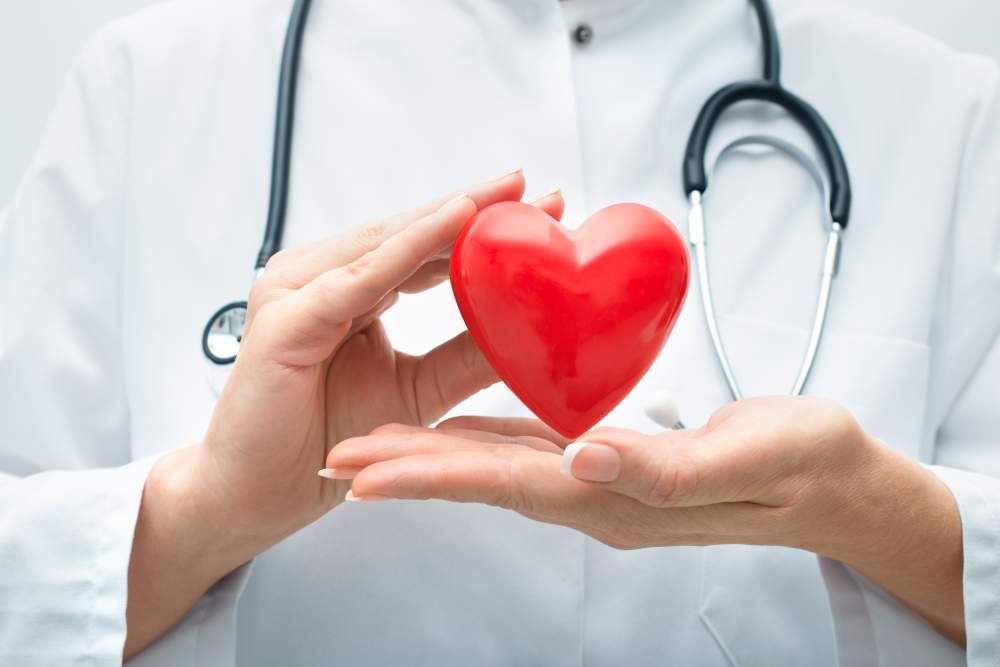 KEEP YOUR HEART HEALTHY – TIPS BY HEART SPECIALIST IN CHANDIGARH